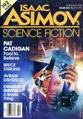 Asimov's Science Fiction (1977-2019 Dell Magazines) Vol. 14 #2
