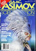 Asimov's Science Fiction (1977-2019 Dell Magazines) Vol. 14 #13
