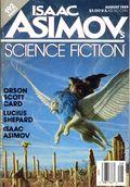 Asimov's Science Fiction (1977-2019 Dell Magazines) Vol. 13 #8