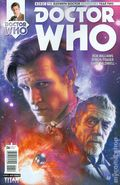 Doctor Who The Eleventh Doctor Year Two (2015) 6A