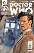 Doctor Who The Eleventh Doctor Year Two (2015) 6B