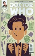 Doctor Who The Eleventh Doctor Year Two (2015) 6C