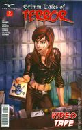 Grimm Tales of Terror (2015 Zenescope) Volume 2 5C
