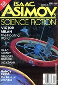 Asimov's Science Fiction (1977-2019 Dell Magazines) Vol. 13 #4