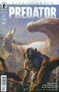 Predator Life and Death (2016 Dark Horse) 1A