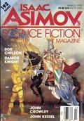 Asimov's Science Fiction (1977-2019 Dell Magazines) Vol. 14 #3