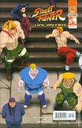 Street Fighter Unlimited (2015 Udon) 4B