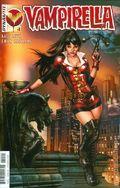 Vampirella (2016 Dynamite) Volume 3 1B