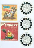 Snoopy and the Red Baron (1969 View-Master) B544