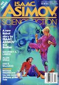 Asimov's Science Fiction (1977-2019 Dell Magazines) Vol. 14 #14