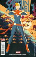 Captain Marvel (2016) 1H