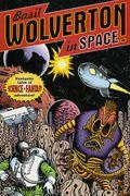 Basil Wolverton in Space TPB (1997 Dark Horse) 1-1ST