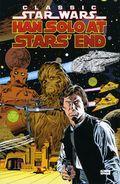 Classic Star Wars Han Solo at Stars' End TPB (1997 Dark Horse) 1-1ST