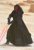 Star Wars Postcards (2005) 106-023