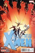 All New X-Men (2015 2nd Series) 3D
