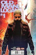 Old Man Logan (2016 Marvel) 1D