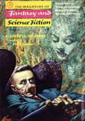 Magazine of Fantasy and Science Fiction (1949-Present Mercury Publications) Vol. 14 #4
