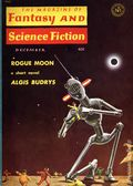 Magazine of Fantasy and Science Fiction (1949-Present Mercury Publications) Vol. 19 #6
