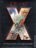 X-Men The Characters and Their Universe HC (2011 Universe) 2nd Edition 1-1ST