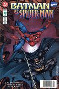 Batman Spider-Man (Mexican Edition 1997 DC/Marvel) 1