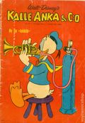 Kalle Anka & C:o (Swedish Series 1957-1992 Hemmets Journal) Donald Duck & CO 1965, #11