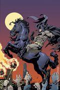 Dark Knight III Master Race (2015) 1VC