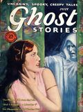 Ghost Stories (1926-1931 Constructive Publishing) Pulp Vol. 3 #1