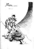 Just Imagine Comics and Stories (1982) 1