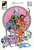 Just Imagine Comics and Stories (1982) 4