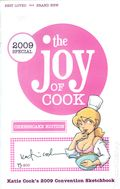 Joy of Cook Cheesecake Edition (2009 Katie Cook) 2009