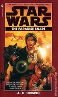 Star Wars The Han Solo Trilogy PB (1997-1998 Bantam Novel) 1-REP
