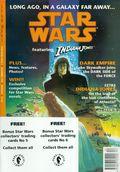 Star Wars Featuring Indiana Jones (1992 Dark Horse International) UK Series 3A