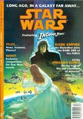 Star Wars Featuring Indiana Jones (1992 Dark Horse International) UK Series 3B