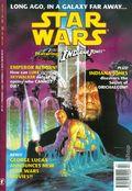 Star Wars Featuring Indiana Jones (1992 Dark Horse International) UK Series 5