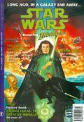 Star Wars Featuring Indiana Jones (1992 Dark Horse International) UK Series 6