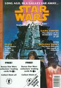 Star Wars Featuring Indiana Jones (1992 Dark Horse International) UK Series 2A