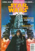 Star Wars Featuring Indiana Jones (1992 Dark Horse International) UK Series 2B
