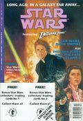 Star Wars Featuring Indiana Jones (1992 Dark Horse International) UK Series 1A