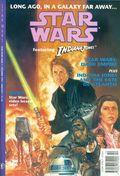 Star Wars Featuring Indiana Jones (1992 Dark Horse International) UK Series 1B