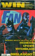 Overstreet's Fan (1995 Still Bagged) 13B