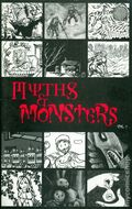 Myths and Monsters GN (2003 Michael O'Sullivan) 1-1ST