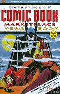 Overstreet's Comic Book Marketplace Yearbook 2014-2015 SC (2014 Gemstone) 1A-1ST