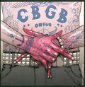 CBGB Print (2010 Boom Studios) 1