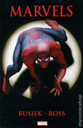 Marvels TPB (2009 Marvel) 2nd Edition 1-REP