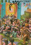 Inner City Romance (1972 Last Gasp) #2, 1st Printing
