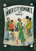 Inner City Romance (1972 Last Gasp) #1, 3rd Printing