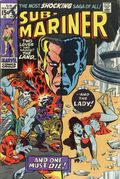 Sub-Mariner (1968 1st Series) National Diamond 37NDS