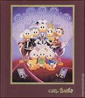 Fine Art of Walt Disney's Donald Duck HC (1981 Another Rainbow) By Carl Barks 1-MCDUCK