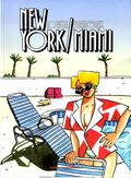 New York/Miami GN (1990 Catalan) 1-1ST