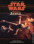 Best of the Star Wars Adventure Journal SC (1996 West End Games) 1-1ST